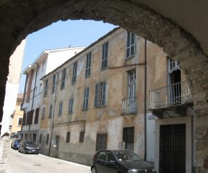 035 – Historical building on sale in Cortemilia