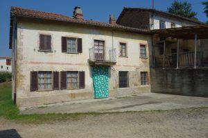 034 – Rustico in vendita a Cassinasco