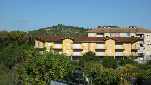 039 – Appartamenti in vendita a Santo Stefano Belbo