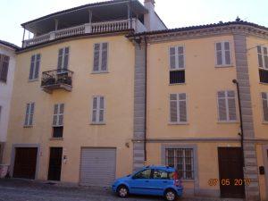 038 – Appartamento residenziale in vendita a Santo Stefano Belbo