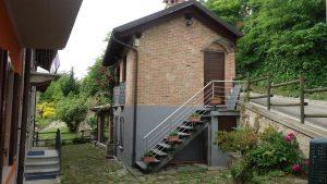 019 – Rustico in vendita a Santo Stefano Belbo