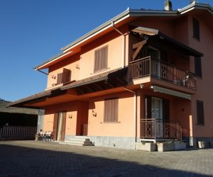 065 – Villa on sale in Canelli