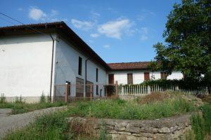060 – Cascina in vendita a Cossano Belbo