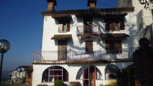 065 – Casale in vendita a Morbello