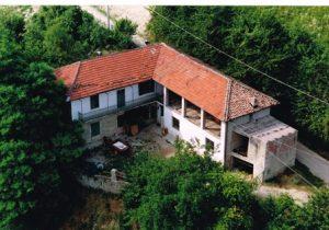 043 – Cascina in vendita a Rocchetta Belbo