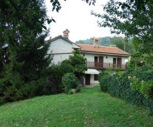 022 – Country house on sale in Bosia